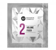 Саше с составом #2 для ламинирования ресниц и бровей Lamination VOLUME FIXER 2мл: фото