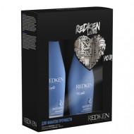 Набор для волос Redken Extreme: шампунь 300 мл + кондиционер 250 мл: фото