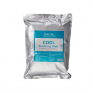 Альгинатная маска охлаждающая Dr. Healux CALLIA Cool Modeling Mask 1000мл: фото
