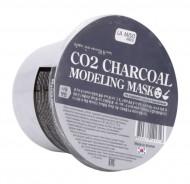 Маска альгинатная с углем для жирной и комбинированной кожи LA MISO Modeling Mask Charcoal 28 г: фото