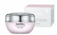 Крем интенсивный с крокодиловым маслом RADICELL Intensive Cure Cream 50 мл: фото