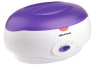 Ванна для парафинотерапии в домашних условиях Gezatone WW3550 2кг: фото