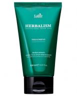 Маска для волос с травами Lador HERBALISM TREATMENT 150мл: фото