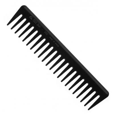 Расческа-гребень с редкими зубцами EUROSTIL 18см: фото