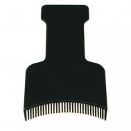 Лопатка для мелирования с расческой Sibel: фото