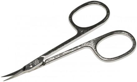 Ножницы для кутикулы узкие YES 9см: фото