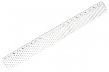 Расческа для стрижки супердлинная Y.S.Park YS-331 белая: фото
