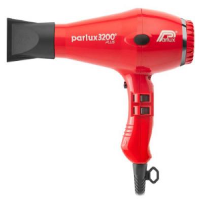 Фен PARLUX 3200 PLUS красный: фото