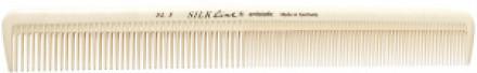 Расческа силиконовая рабочая длинная HERCULES SL5 21.6см: фото