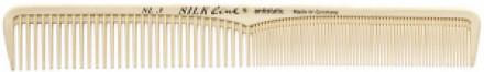Расческа силиконовая рабочая женская HERCULES SL3 17.8см: фото