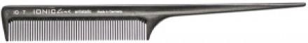 Расческа с пластиковым хвостиком HERCULES IONIC IO 7: фото