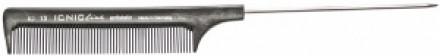 Расческа с металлическим хвостиком HERCULES IONIC IO 13: фото