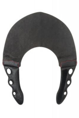 Воротник для стрижки и окрашивания Y.S.PARK 0.3мм, черный с черным: фото