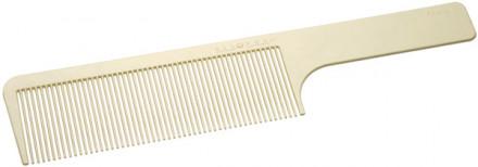 Расческа силиконовая с ручкой EUROSTIL PRO-40: фото