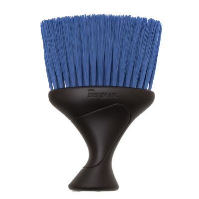 Щетка-сметка Denman синяя: фото