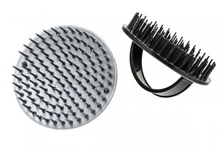 Щетка для мытья головы Denman: фото