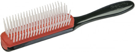 Щетка для волос 7 рядов Denman Classic Styling средняя: фото