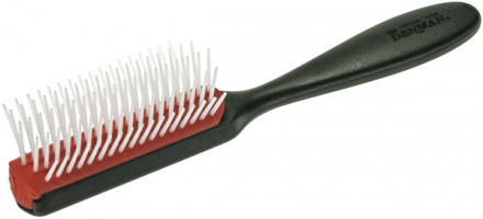 Щетка для волос 5 рядов Denman Classic Styling средняя: фото
