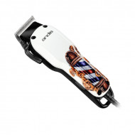 Машинка для стрижки Andis US-1 Fade in Barber Pole Design: фото