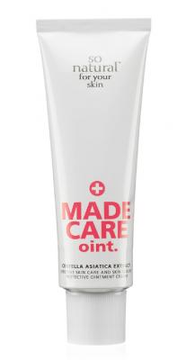 Крем-мазь с экстрактом центеллы So'Natural Madecare oint 40г: фото