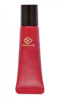 Тинт для губ жидкий полуматовый Sana Maikohan liquid matte тон 03 красный апельсин 11г: фото