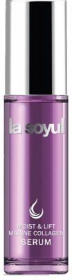 Сыворотка с морским коллагеном La Soyul Moist & lift marine collagen serum 50мл: фото