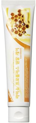 Зубная паста с экстрактом прополиса La Miso Propolis dental care toothpaste 150г: фото