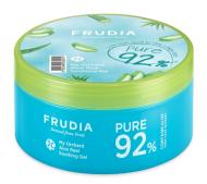 Гель для лица и тела универсальный с алое Frudia My orchard real soothing gel 300мл: фото