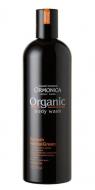 Мыло жидкое для тела органическое Ormonica Organic body wash refresh 450мл: фото
