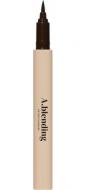 Подводка для глаз ESTHETIC HOUSE A.blending Perfect Tattoo Eyeliner 02 Dark Brown темно-коричневый 0,6г: фото