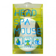 Массажёр для кожи головы Компьютерная мышь Vess Head spa mouse: фото