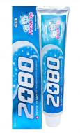 Зубная паста с лечебными травами «освежающая» KeraSys Dental clinic 2080 fresh up 120г: фото