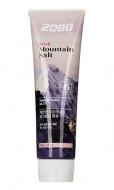 Зубная паста с розовой гималайской солью KeraSys Dental clinic 2080 pure pink mountain salt 120г: фото