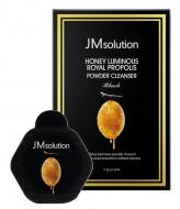 Энзимная пудра с прополисом JMsolution Honey luminous royal propolis powder cleanser 0,35г*30шт: фото