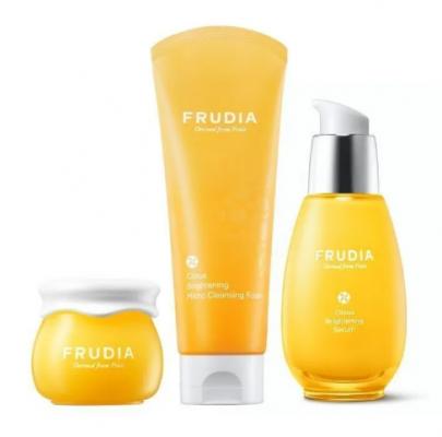 Набор Цитрусовый рай Frudia Citrus Set: фото